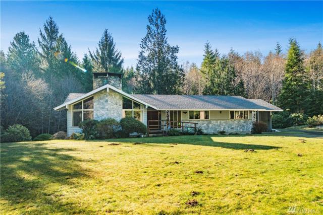 46 Black Creek Rd, Montesano, WA 98563 (#1425112) :: Kimberly Gartland Group