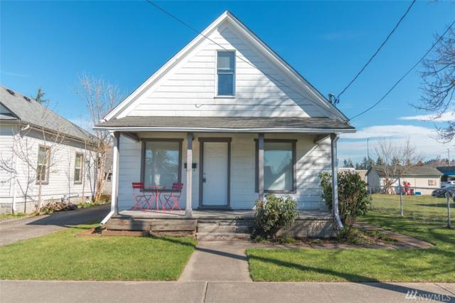 721 2nd St SW, Puyallup, WA 98371 (#1425117) :: Mike & Sandi Nelson Real Estate