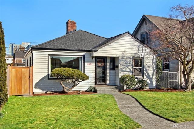4322 14th Ave S, Seattle, WA 98108 (#1425154) :: Mike & Sandi Nelson Real Estate