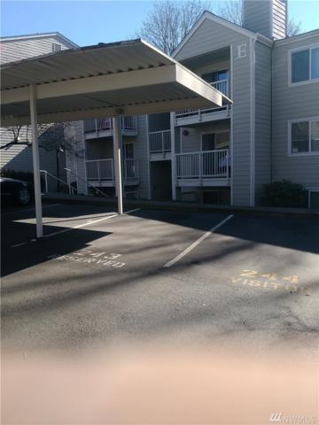 975 Aberdeen Ave NE E307, Renton, WA 98056 (#1425168) :: Kimberly Gartland Group