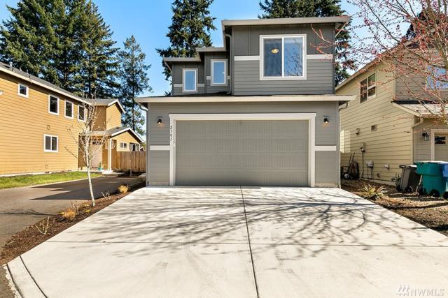 2301 NE 94th Ct, Vancouver, WA 98664 (#1425172) :: Kwasi Homes