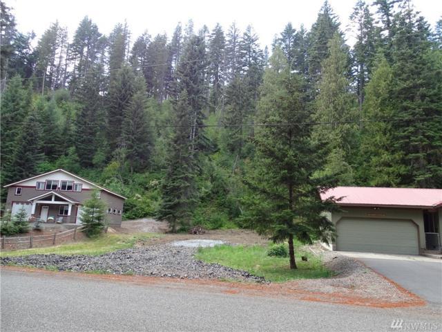 881 Pebble Beach Dr, Cle Elum, WA 98922 (MLS #1425207) :: Nick McLean Real Estate Group