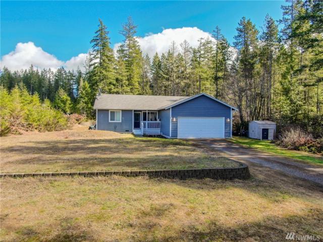 5430 Bear Creek-Dewatto Rd, Belfair, WA 98528 (#1425214) :: Keller Williams Everett