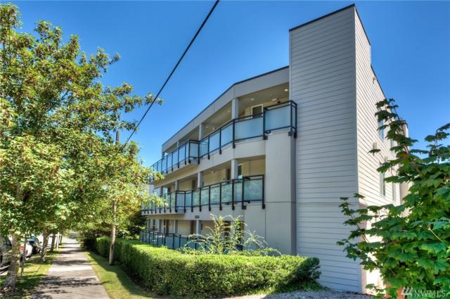 2334 Thorndyke Ave W #103, Seattle, WA 98199 (#1425220) :: Real Estate Solutions Group