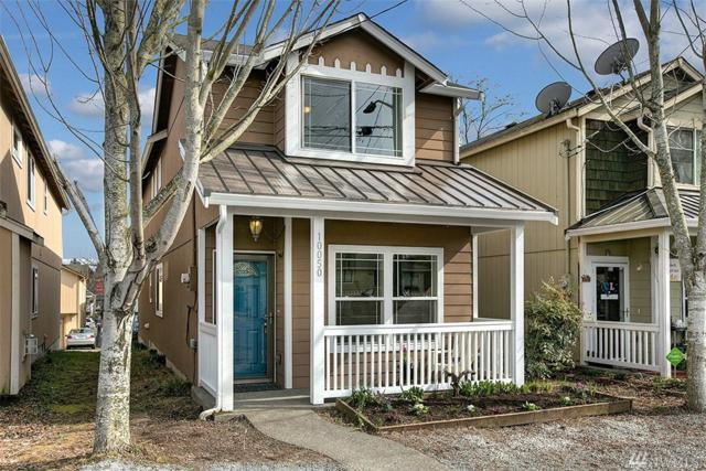 10050 18th Ave SW, Seattle, WA 98146 (#1425225) :: NW Home Experts