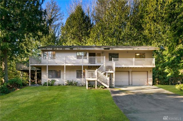 21913 NE 62nd Place, Redmond, WA 98053 (#1425241) :: Crutcher Dennis - My Puget Sound Homes
