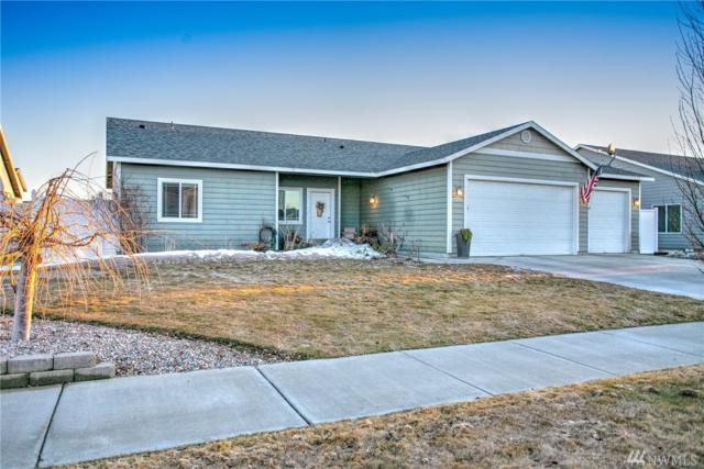 1339 E June Dr, Moses Lake, WA 98837 (#1425245) :: Chris Cross Real Estate Group