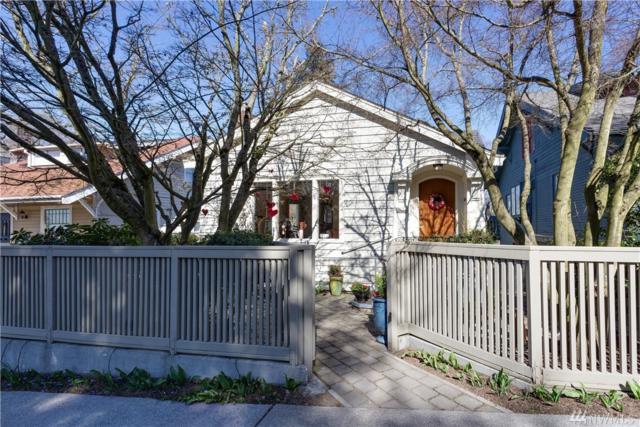 1110 W Raye St, Seattle, WA 98119 (#1425255) :: HergGroup Seattle