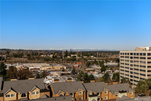 3815 131st Lane SE H13, Bellevue, WA 98006 (#1425256) :: The Kendra Todd Group at Keller Williams