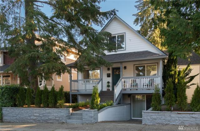 1235 NE 91st St, Seattle, WA 98115 (#1425257) :: Real Estate Solutions Group
