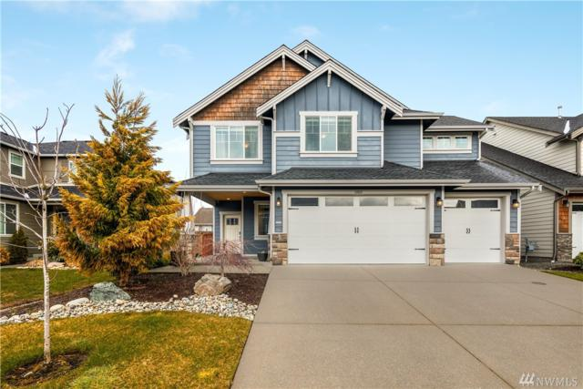 11613 172nd St Ct E, Puyallup, WA 98374 (#1425268) :: The Robert Ott Group