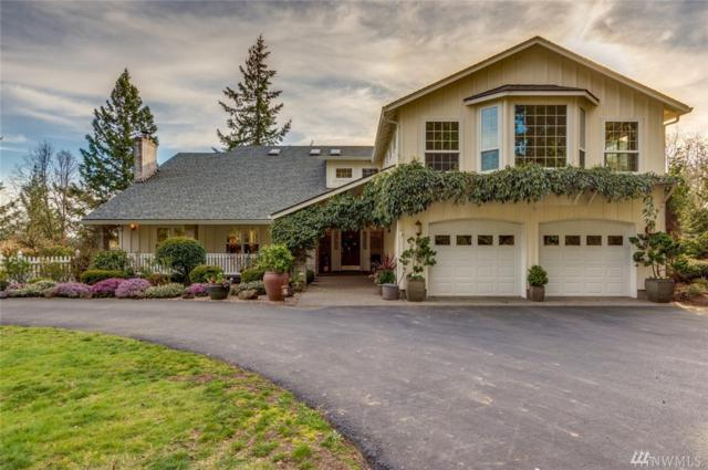 35516 NW 35th Ct, La Center, WA 98629 (#1425295) :: NW Home Experts
