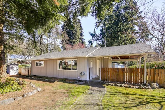 23101 63rd Ave W, Mountlake Terrace, WA 98043 (#1425299) :: Mike & Sandi Nelson Real Estate