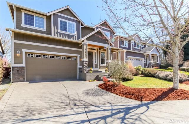 2111 10th St Pl SW, Puyallup, WA 98371 (#1425308) :: Real Estate Solutions Group