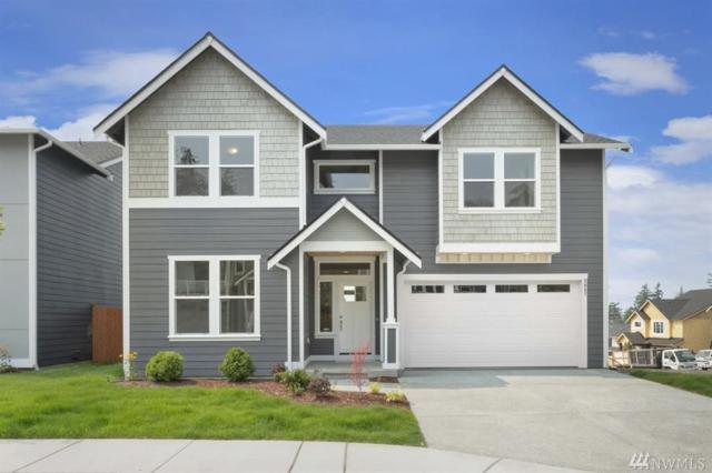 2039 NW Peak Wy, Silverdale, WA 98383 (#1425319) :: Kimberly Gartland Group