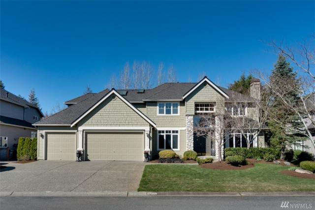 27208 SE 27th St, Sammamish, WA 98075 (#1425324) :: Kimberly Gartland Group