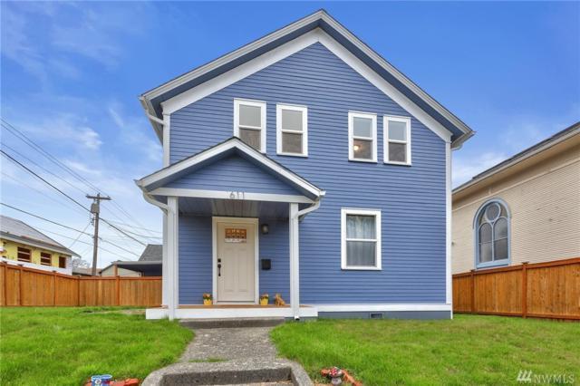 1611 23rd St, Everett, WA 98201 (#1425349) :: Keller Williams - Shook Home Group