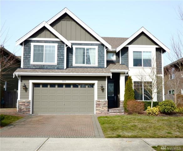 5210 NE 10th St, Renton, WA 98059 (#1425350) :: Homes on the Sound