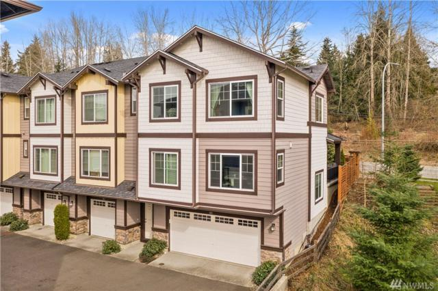 10260 NE 157th Place #101, Redmond, WA 98052 (#1425352) :: Real Estate Solutions Group