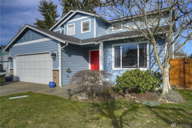 17923 69th Av Ct E, Puyallup, WA 98375 (#1425355) :: Real Estate Solutions Group