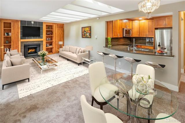 15406 NE 15th Place D24, Bellevue, WA 98007 (#1425360) :: Real Estate Solutions Group