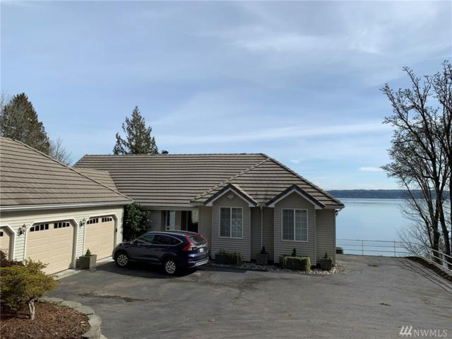 2307 NE Castle Dr, Poulsbo, WA 98370 (#1425378) :: Homes on the Sound