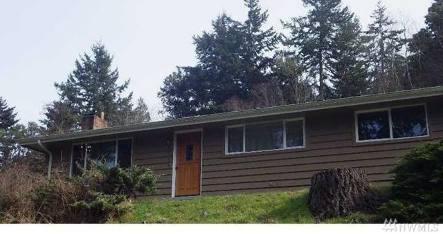 1232 Fir St, Port Townsend, WA 98368 (#1425380) :: Crutcher Dennis - My Puget Sound Homes