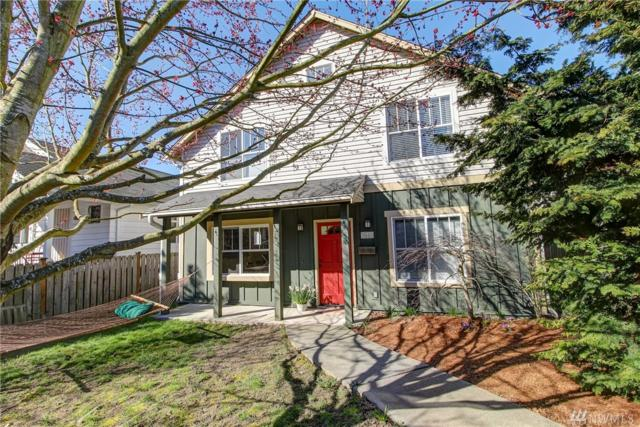 3645 36th Ave S, Seattle, WA 98144 (#1425384) :: Real Estate Solutions Group