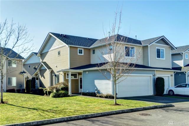 1336 NE 52nd St #2201, Auburn, WA 98002 (#1425387) :: Alchemy Real Estate