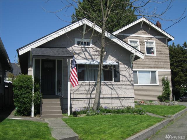 4509 Phinney Ave N, Seattle, WA 98103 (#1425408) :: HergGroup Seattle