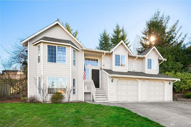 32304 4th Ave, Black Diamond, WA 98010 (#1425415) :: Hauer Home Team