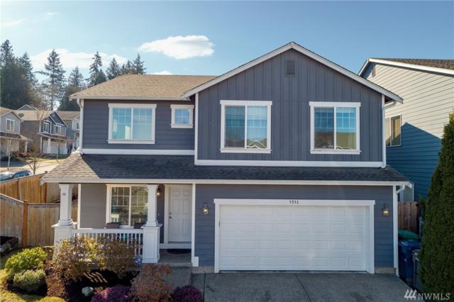 5932 117th St SE, Snohomish, WA 98296 (#1425433) :: The Home Experience Group Powered by Keller Williams