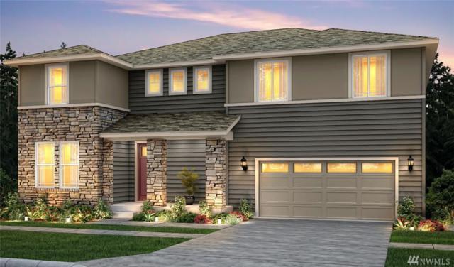 15534 NE 291st (Lot 67) Ave, Duvall, WA 98019 (#1425435) :: Keller Williams Western Realty