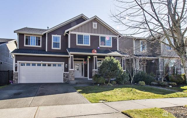 4504 Mckinley St NE, Lacey, WA 98516 (#1425439) :: Mike & Sandi Nelson Real Estate