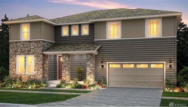 29016 NE 156th (Lot 69) St, Duvall, WA 98019 (#1425442) :: Keller Williams Western Realty