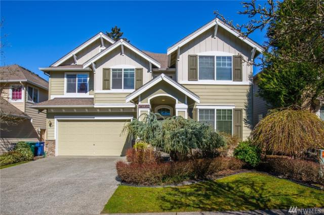11524 SE 85th St, Newcastle, WA 98056 (#1425448) :: Real Estate Solutions Group