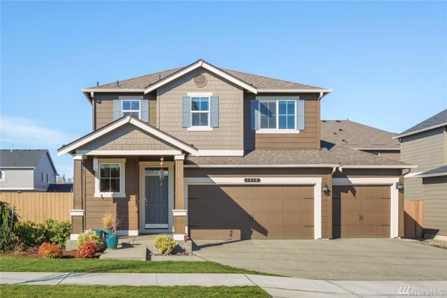 1012 26th St NW, Puyallup, WA 98371 (#1425454) :: Chris Cross Real Estate Group