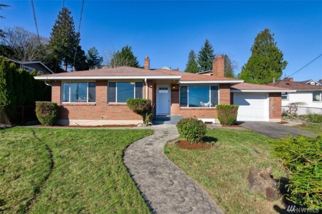 10037 Waters Ave S, Seattle, WA 98178 (#1425465) :: McAuley Homes