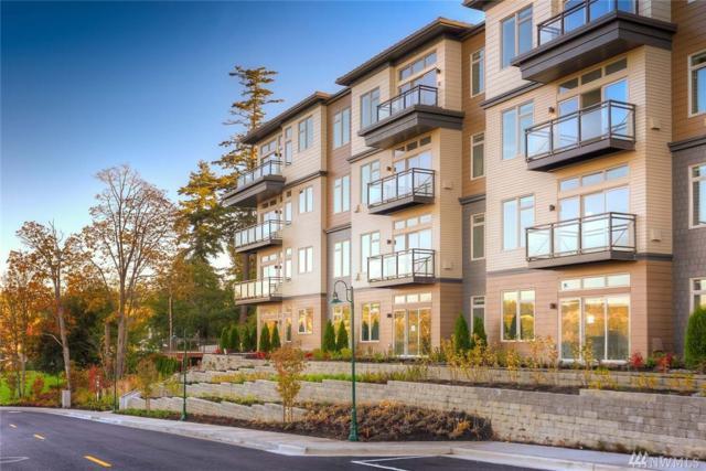 50 Pine St #416, Edmonds, WA 98020 (#1425466) :: Kimberly Gartland Group