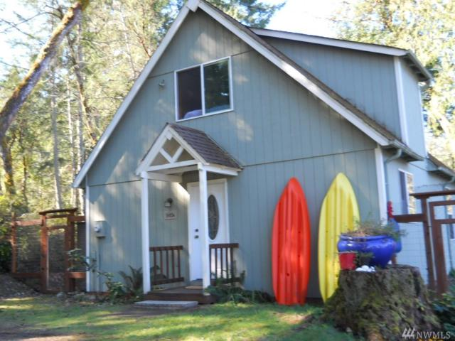 10024 Paine Rd, Anderson Island, WA 98303 (#1425467) :: Real Estate Solutions Group