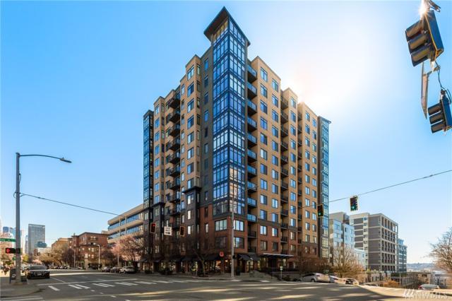 2721 1st Ave #1203, Seattle, WA 98121 (#1425468) :: HergGroup Seattle