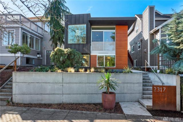 2317 N 63rd St, Seattle, WA 98103 (#1425482) :: Pickett Street Properties