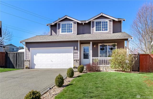 11011 182nd Av Pl E, Bonney Lake, WA 98391 (#1425502) :: Mike & Sandi Nelson Real Estate