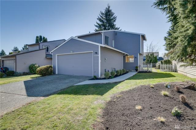 13335 NE 136th Place, Kirkland, WA 98034 (#1425508) :: Homes on the Sound
