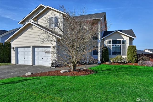 8110 NE 80th, Marysville, WA 98270 (#1425513) :: Real Estate Solutions Group