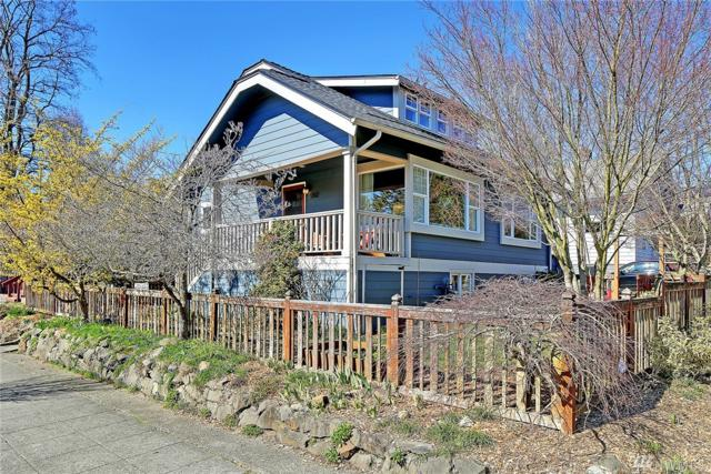 1202 NW 70th St, Seattle, WA 98117 (#1425517) :: Hauer Home Team