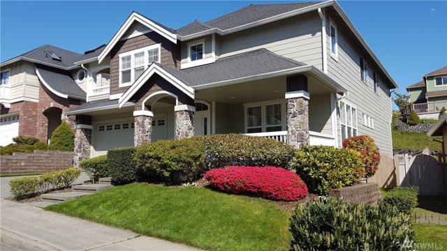 17038 164th Wy SE, Renton, WA 98058 (#1425520) :: Real Estate Solutions Group