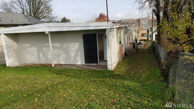 2414-2416 S I St, Tacoma, WA 98405 (#1425535) :: Mosaic Home Group