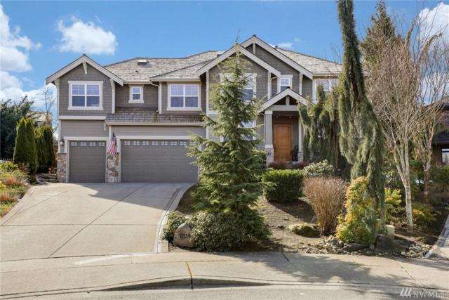 6219 Fairway Place SE, Snoqualmie, WA 98065 (#1425563) :: Entegra Real Estate