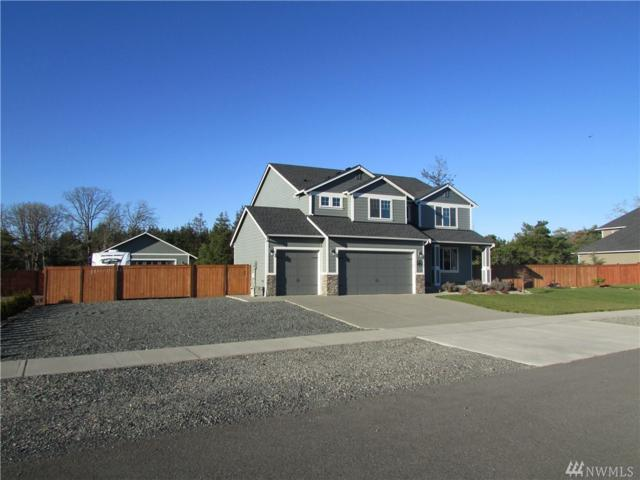 3309 291ST St S, Roy, WA 98580 (#1425568) :: The Robert Ott Group